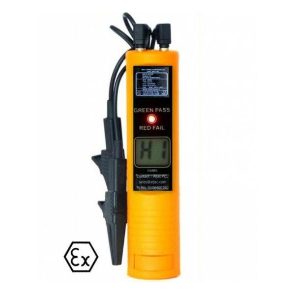 Continuity Tester - Tεστ Ηλεκτρικής Συνέχειας