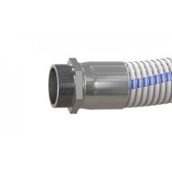 Εύκαμποι Σωλήνες Composite Υγροποιημένου Αερίου