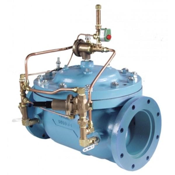 Υδραυλικές Βαλβίδες Πρόληψης Υδραυλικού Πλήγματος