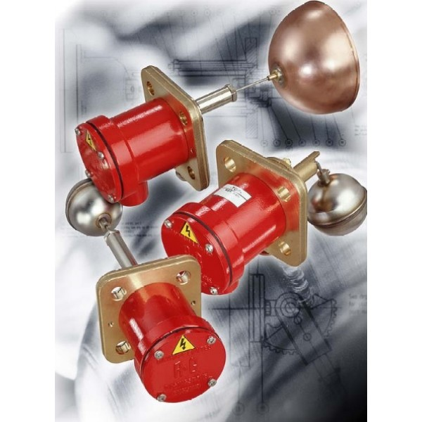 Float Operated Liquid Level Switches